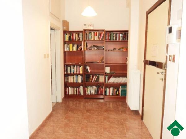 Bilocale Milano Via Niccodemi, 7 5