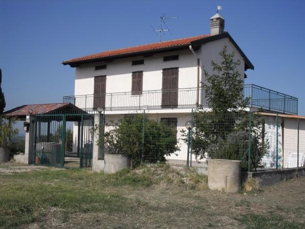 Rustico / Casale in vendita a Mombaruzzo, 4 locali, prezzo € 150.000 | Cambio Casa.it