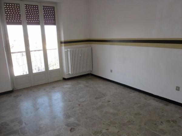 Appartamento in vendita a Nizza Monferrato, 2 locali, prezzo € 65.000 | CambioCasa.it
