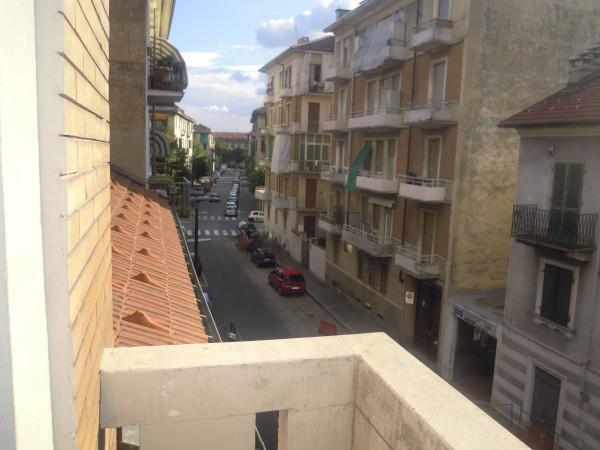 Bilocale Torino Via Cenischia 6