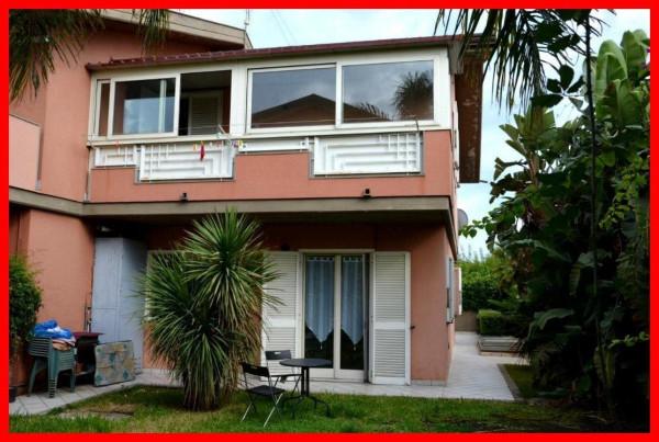 Villa a Schiera in vendita a San Giovanni la Punta, 5 locali, prezzo € 310.000 | Cambio Casa.it