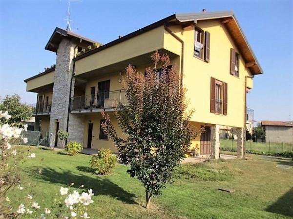 Appartamento in vendita a Orsenigo, 3 locali, prezzo € 170.000 | Cambio Casa.it