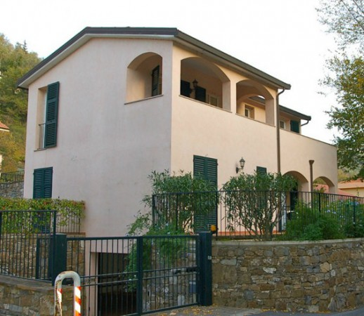 Bilocale Dolcedo Via Garibaldi 1