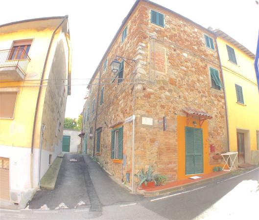 Appartamento in vendita a Santa Luce, 2 locali, prezzo € 69.000 | Cambio Casa.it