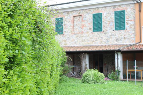 Appartamento in vendita a Altopascio, 3 locali, prezzo € 110.000   Cambio Casa.it