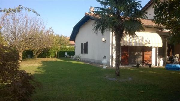 Villa in vendita a Samone, 5 locali, prezzo € 270.000 | Cambio Casa.it