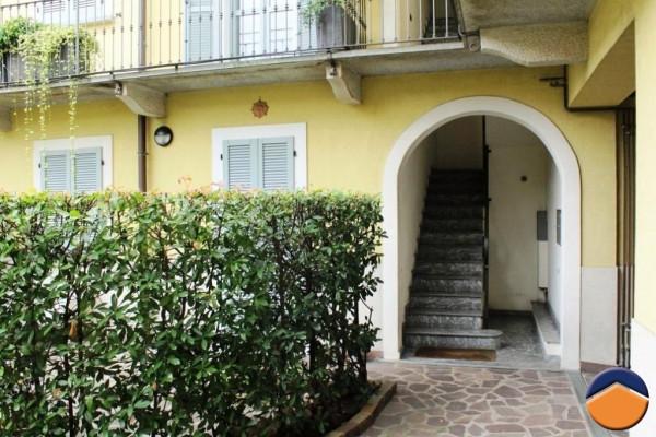Bilocale Seregno Via Andrea Appiani, 36 1