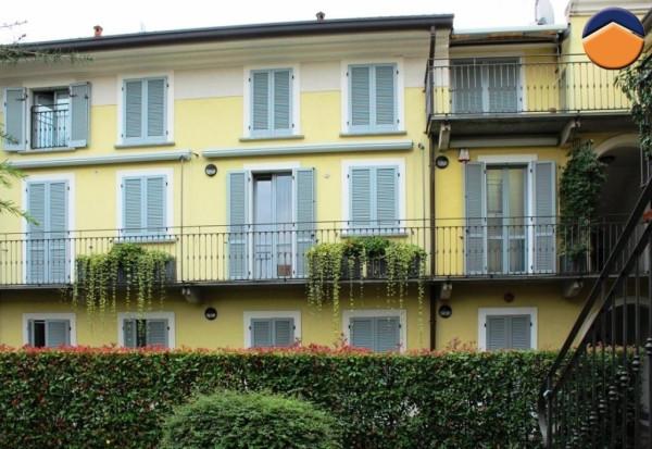 Bilocale Seregno Via Andrea Appiani, 36 2