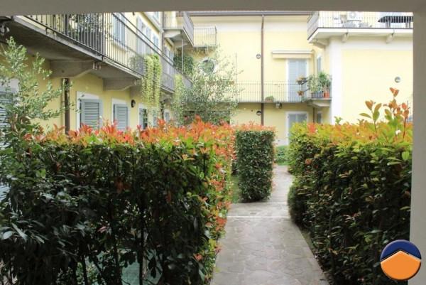 Bilocale Seregno Via Andrea Appiani, 36 3
