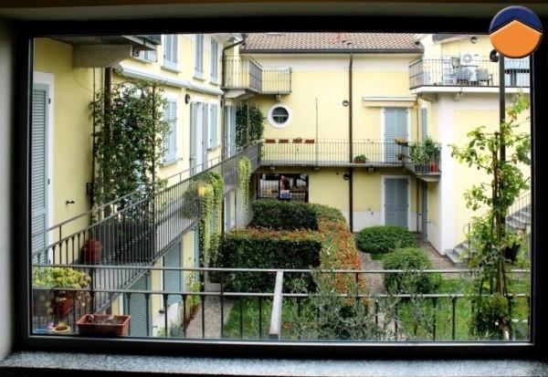 Bilocale Seregno Via Andrea Appiani, 36 4