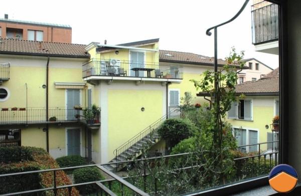 Bilocale Seregno Via Andrea Appiani, 36 5