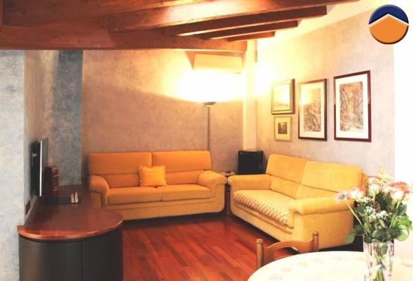 Bilocale Seregno Via Andrea Appiani, 36 8