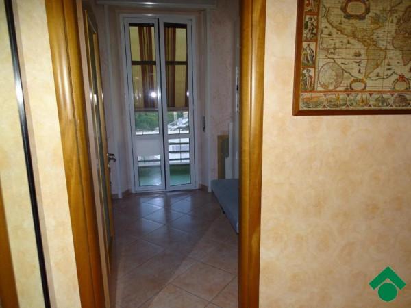 Bilocale Milano Via Ruggero Leoncavallo, 45 3