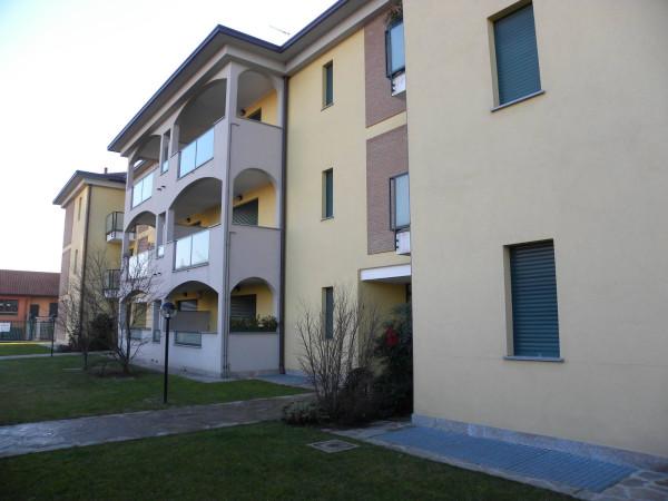 Bilocale Villa Cortese Via Solferino, 28 1