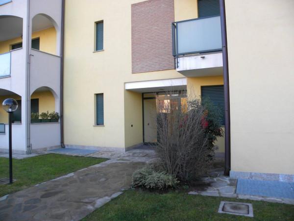 Bilocale Villa Cortese Via Solferino, 28 2