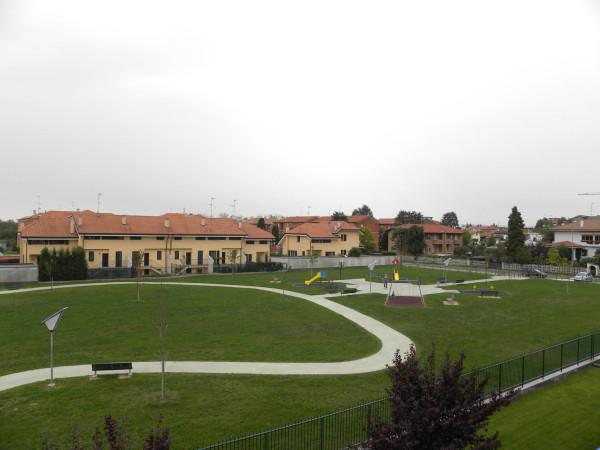 Bilocale Villa Cortese Via Solferino, 28 8