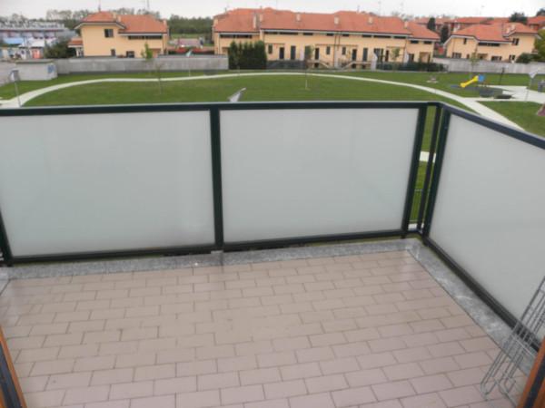 Bilocale Villa Cortese Via Solferino, 28 9