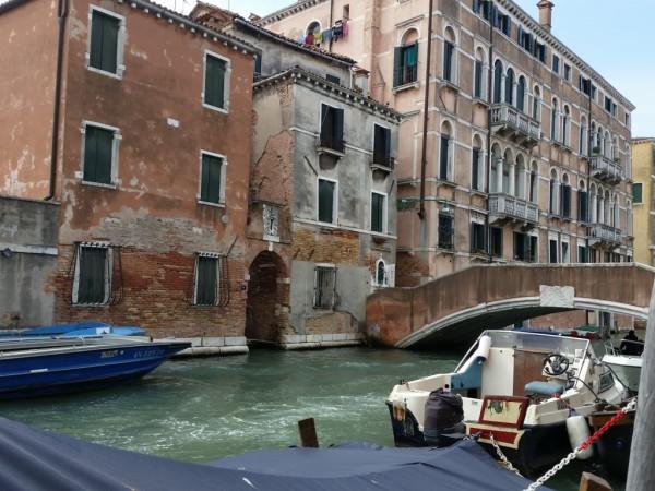 Bilocale Venezia Calle Dei Ormesini 6