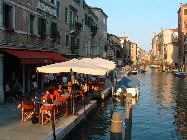 Bilocale Venezia Calle Dei Ormesini 7