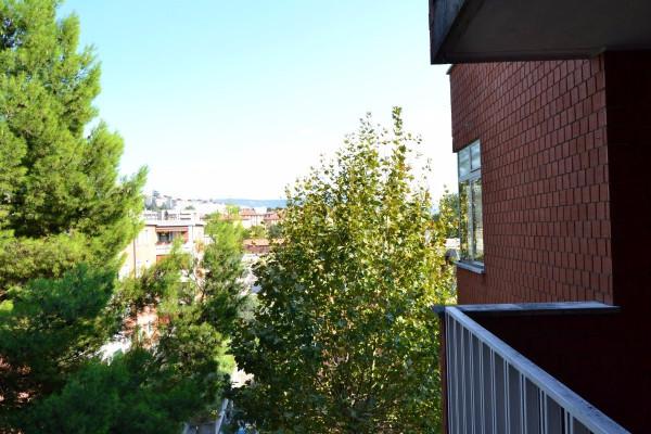 Bilocale Trieste Via Dei Vigneti 4
