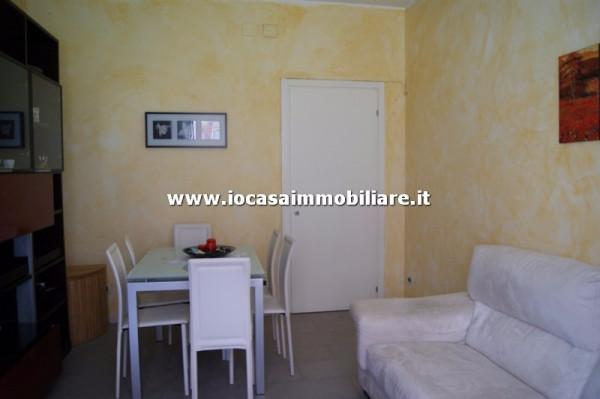Bilocale Milano Via Codogno 5