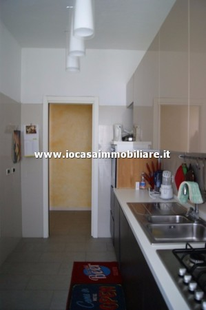 Bilocale Milano Via Codogno 7