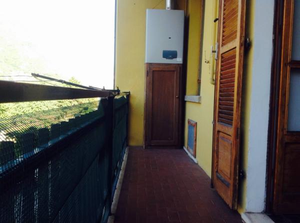 Bilocale Susa Via Fratelli Vallero 9
