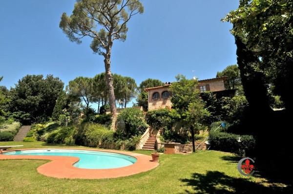 Rustico / Casale in vendita a Asciano, 6 locali, prezzo € 1.300.000 | Cambio Casa.it