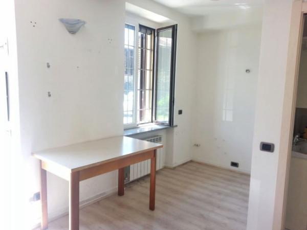 Appartamento in Affitto a Cornaredo