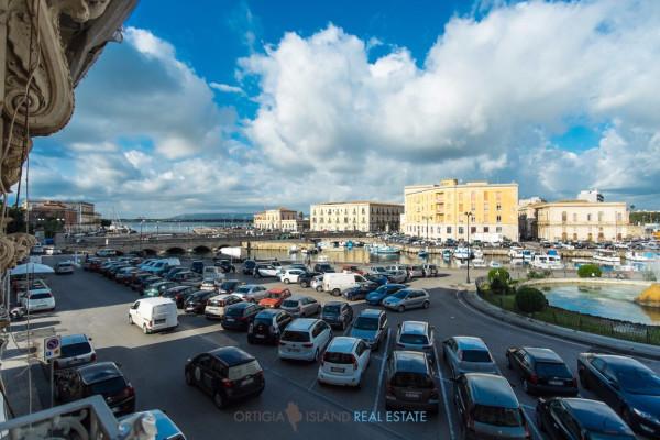 Appartamento in vendita a Siracusa, 6 locali, prezzo € 600.000   Cambio Casa.it