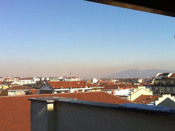 Bilocale Torino Via Monfalcone 11