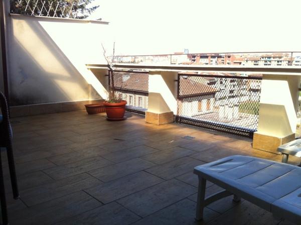 Bilocale Torino Via Monfalcone 7