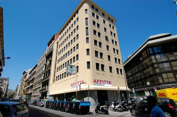 Ufficio / Studio in affitto a Palermo, 9999 locali, prezzo € 2.200 | Cambio Casa.it
