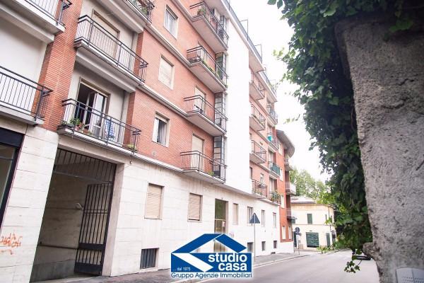 Bilocale San Vittore Olona Via Roma 10