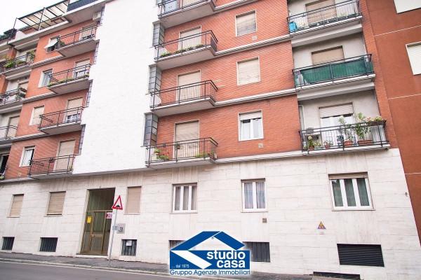 Bilocale San Vittore Olona Via Roma 11