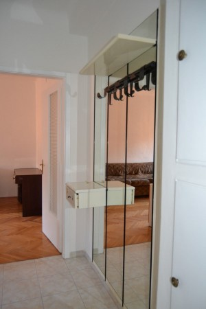 Bilocale Trieste Via Dei Giuliani 8