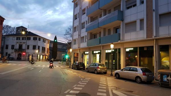 Bilocale Padova Via Giambattista Belzoni 1