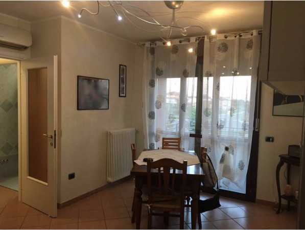 Appartamento in vendita a Soliera, 3 locali, prezzo € 135.000 | Cambio Casa.it
