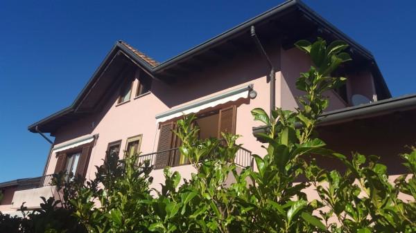Appartamento in vendita a Guanzate, 3 locali, prezzo € 158.000 | Cambio Casa.it