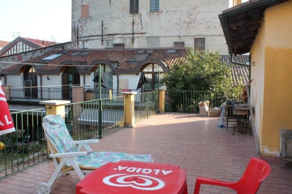 Bilocale Savigliano Via San Pietro 2