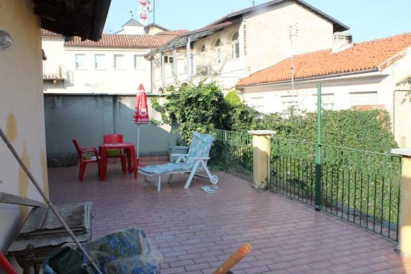 Bilocale Savigliano Via San Pietro 4