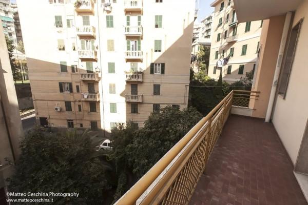 Bilocale Genova Via Nino Ronco 9