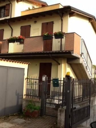 Appartamento in vendita a Comazzo, 1 locali, prezzo € 97.000 | Cambio Casa.it