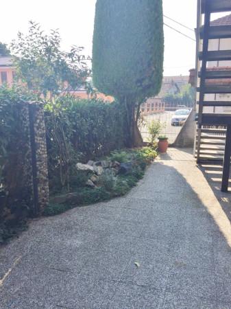 Bilocale Piossasco Via Lanza 7