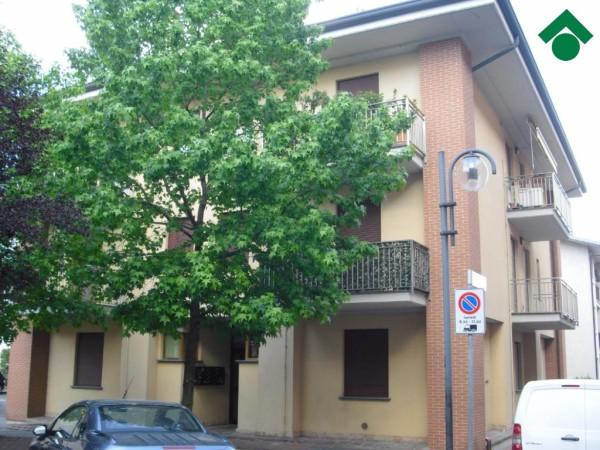 Bilocale Bernareggio Via San Gervaso 1