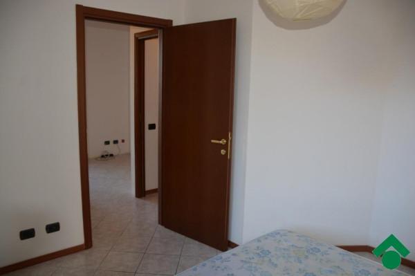 Bilocale Bernareggio Via San Gervaso 10
