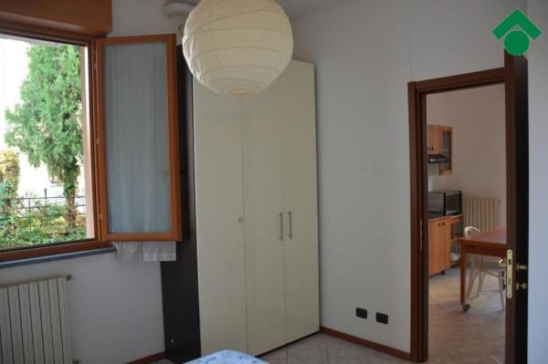 Bilocale Bernareggio Via San Gervaso 11