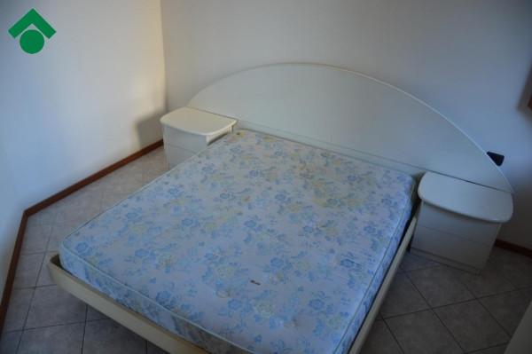 Bilocale Bernareggio Via San Gervaso 12
