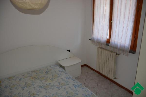 Bilocale Bernareggio Via San Gervaso 13