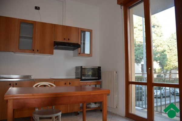 Bilocale Bernareggio Via San Gervaso 2